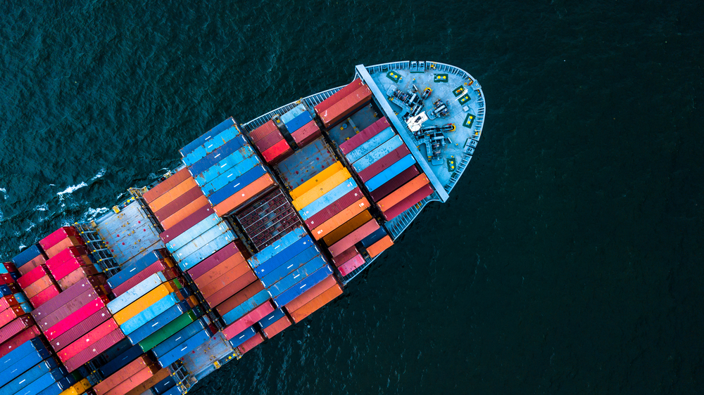Changing World Trade Patterns: Shipping Along the Arctic Route
