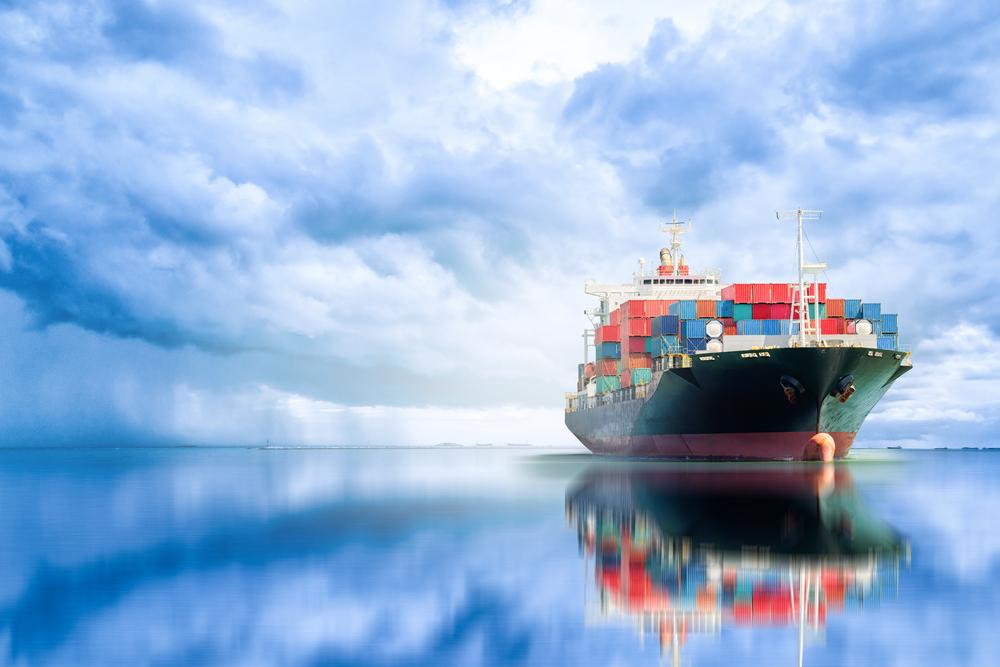 GMDSS: Navigational Support for International Shipping Vessels