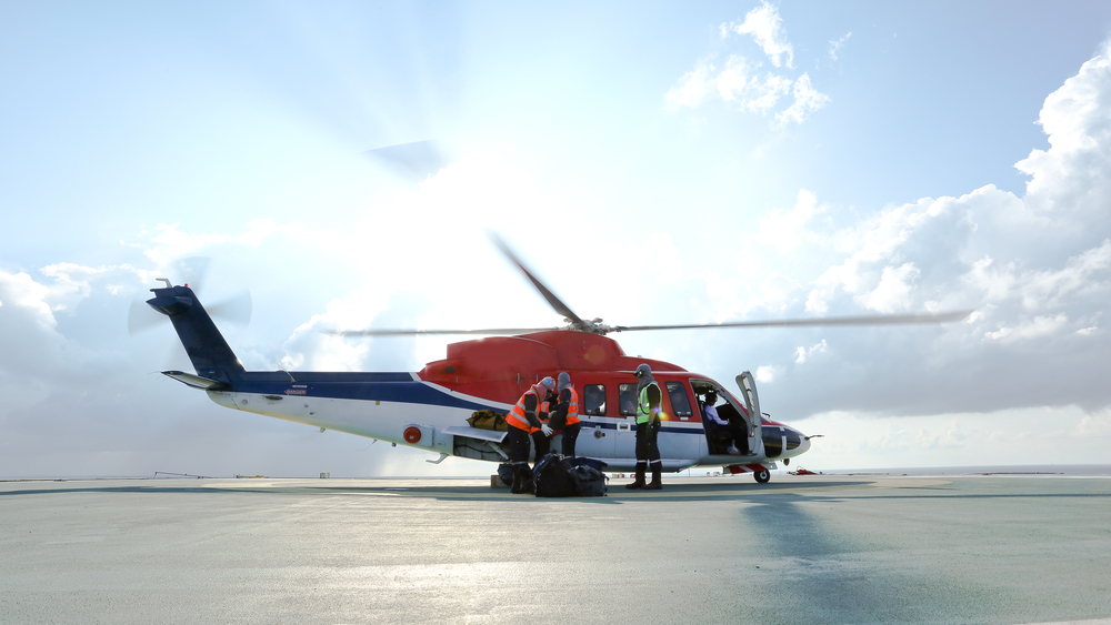 SAR: Search & Rescue for Vessels at Sea